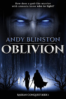 SPFBO 5 - The Qwillery's Finalist