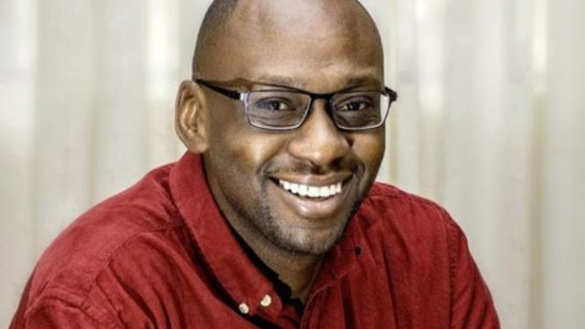 Meet Ken Njoroge, the reason why every guy must learn how to code