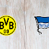 Borussia Dortmund vs Hertha BSC Full Match & Highlights 6 June 2020