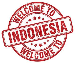 selamat datang di indonesia