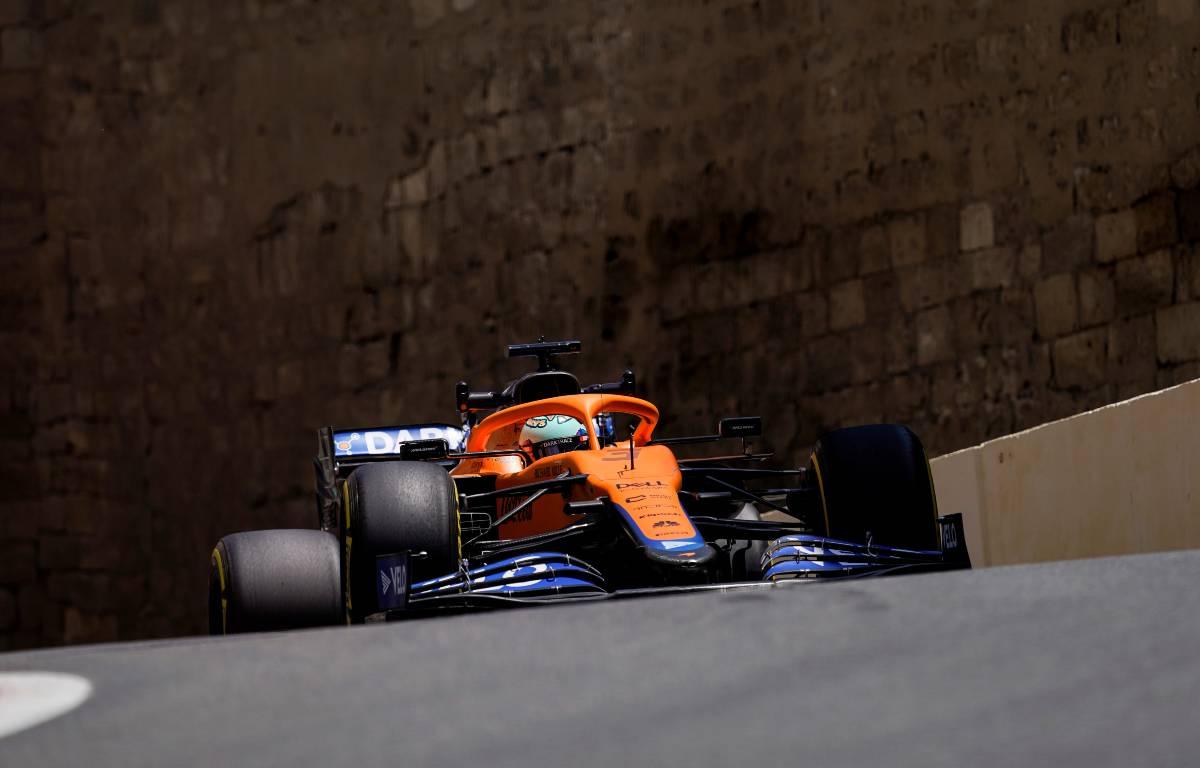 Daniel Ricciardo quer uma cabeçada tripla para resolver totalmente na McLaren