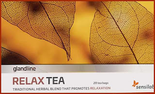 pareri forum sensilab_glandine_relax-tea
