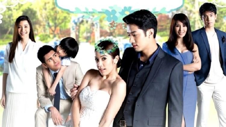 Phim nàng dâu thế thân Thái Lan