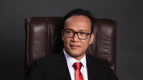 Bela Mahfud MD, Joman: Jokowi Dikelilingi Brutus-brutus Berwatak Korup
