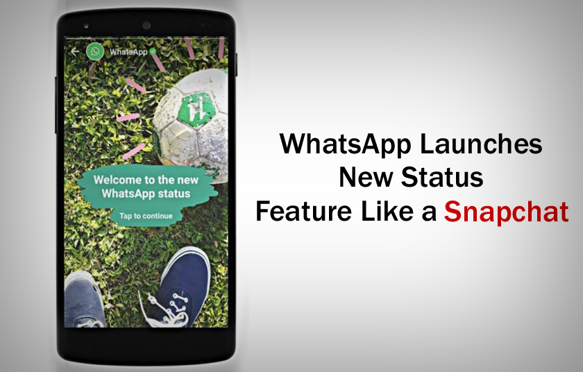 Image result for Whatsapp Announces New Colourful Update to It's Stories Feature