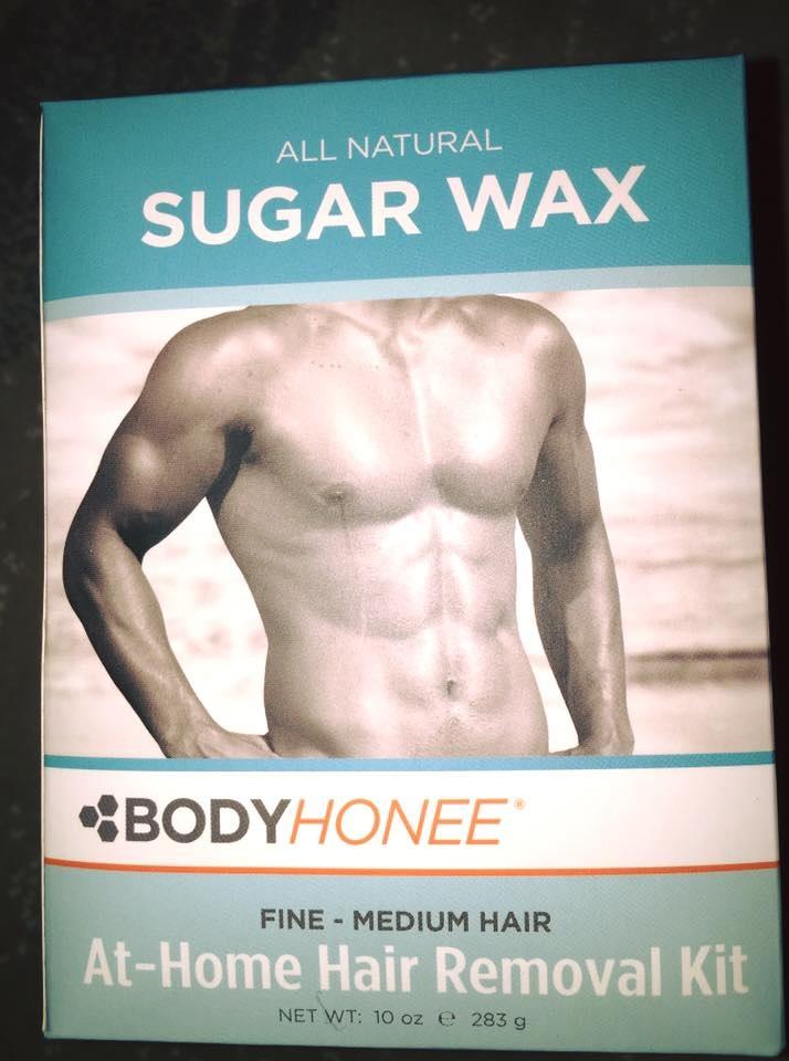 Love And Lipgloss Reviews: Product Review: Body Honee Sugar