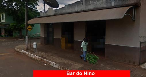 Resultado de imagem para Bar Nino Borrazópolis