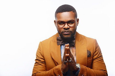 How I almost died – Falz