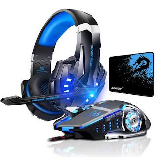 Kotion EACH G9000 headset gaming murah