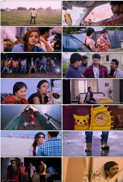 Jaanu (2020) Full Movie Hindi Dubbed 480p 720p HD || 7starhd