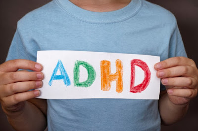 ADHD Benefits of Omega 3