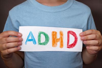 ADHD Benefits of Omega 3