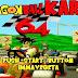 ▷ Dragon Ball Kart 64: Hack del Mario Kart de Nintendo 64