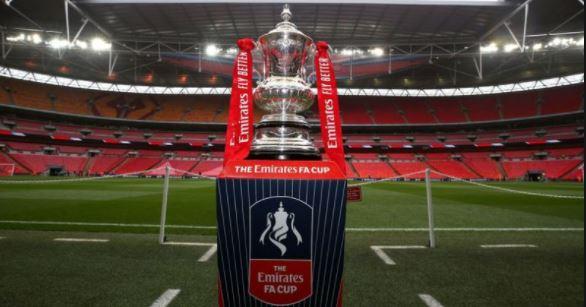 Jadwal Piala FA: Bigmatch Manchester United vs Liverpool