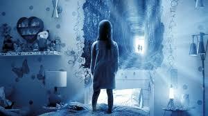 donna rita - conversa de café - atividade paranormal