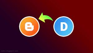 كيفية استبدال تعليقات ديسكس بتعليقات بلوجر