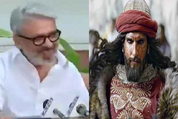 sanjay-leela-bhansali-make-alauddin-khilji-bisexual-in-padmaavat