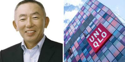 Miliarder Jepang, Tadashi Yanai, Kehilangan Harta Lebih Dari Rp 15 Triliun Dalam Sehari. (Foto: Next Shark)