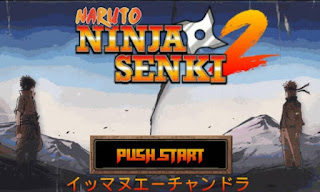 Naruto Ninja Senki 2 Mod Apk