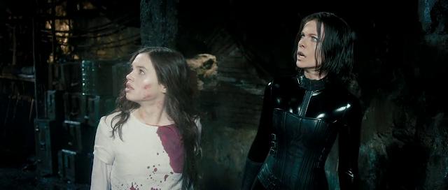 Underworld: Awakening 2012 Dual Audio Hindi 720p BluRay