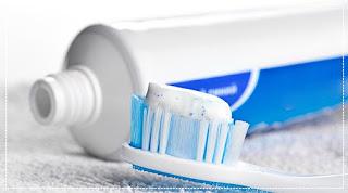 Dentifrice sans SLS