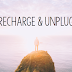 Recharge and Unplug, A Teacher's Guide To School Breaks