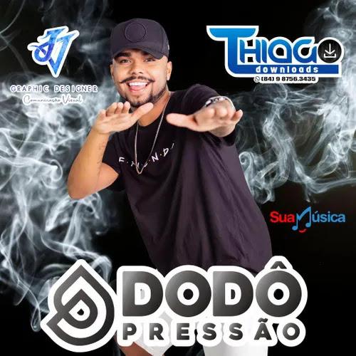 Dodô Pressão - Barraco na Praia - Natal - RN - Novembro - 2020