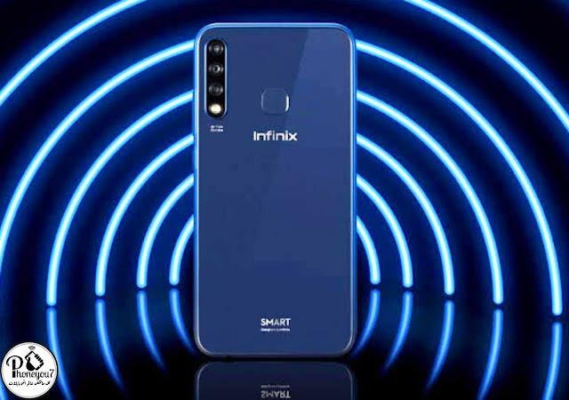 تم تسريب مواصفات Infinix Smart 4 Plus | هاتف اقتصادى جديد قادم من انفينيكس