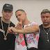 """Tony Mariano concluiu novo projeto """"Meu Rap É Funk"""" com Mc Smith, Mc Marcinho, Mc Cabelinho e +"""
