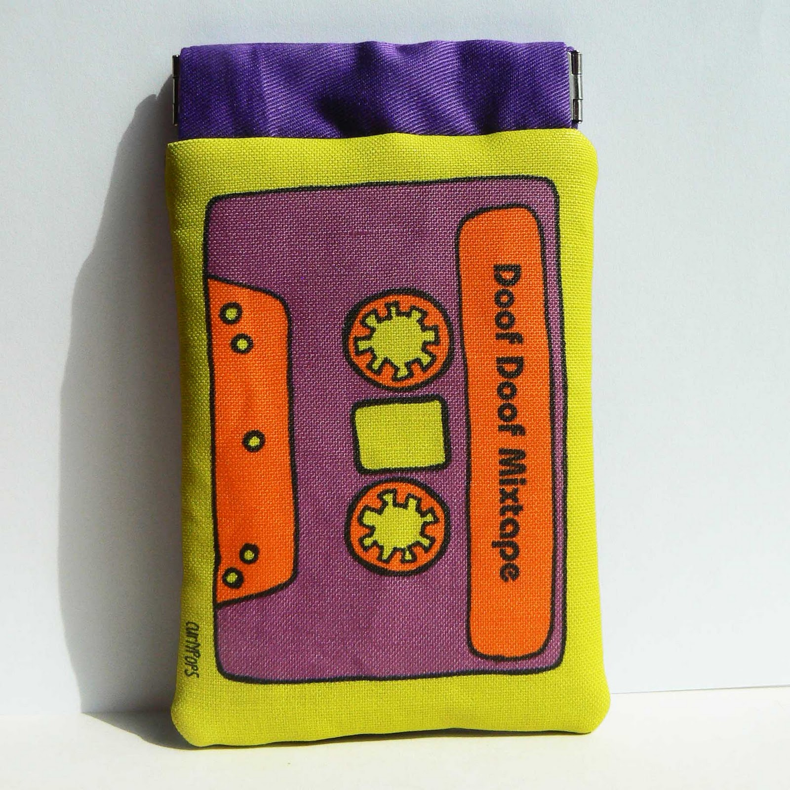 Iphone S Pouch