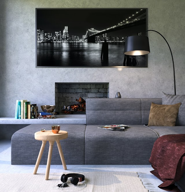 8 COOL DESIGN IDEA TO DECORATING YOUR SPACE 2021