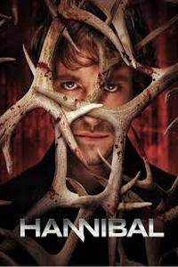 Download Hannibal [Season 1-2-3] {All Episodes} (English) 720p