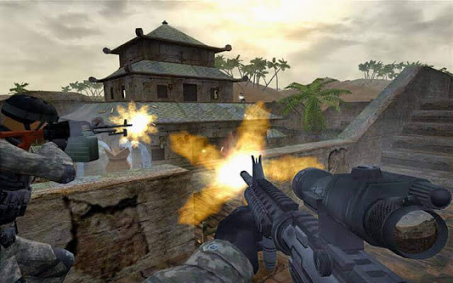 Delta Force Xtreme 2 Free Download [www.zainsbaba.com]