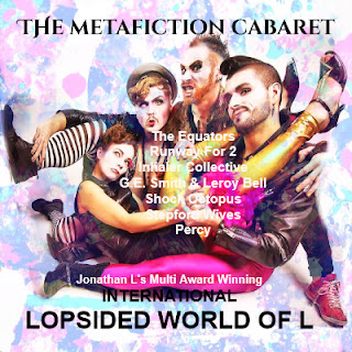 Sept12 Lopsided World of L - RADIOLANTAU.COM