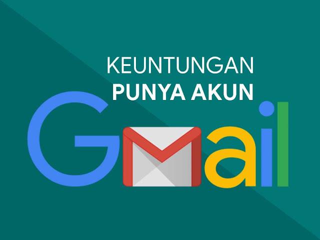 Kehebatan Gmail Dibanding dengan yang lainnya