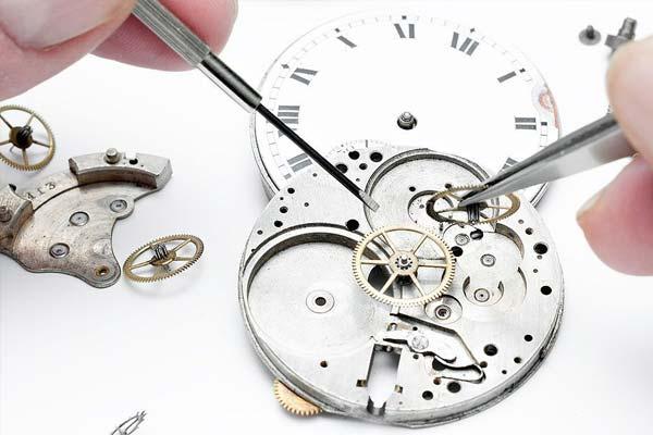 Penyebab jam tangan rusak