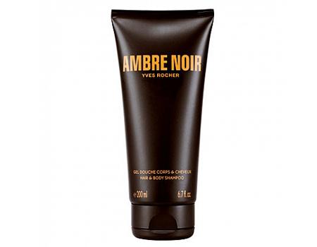Sữa tắm dành cho nam giới Ambre Noir Hair
