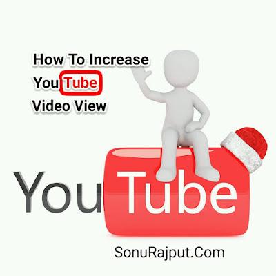 YouTube videos par traffic Kaise Paye