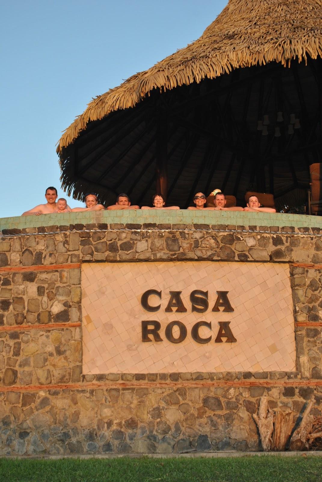 39 la casa roca for Casa la roca