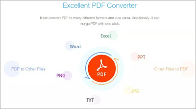 Apowersoft PDF Converter 2.2 with Promo Serial Key