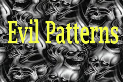 How to detect and stop evil patterns in your lineage