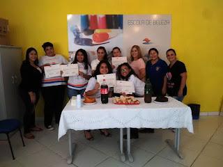 Fundo Social de Solidariedade de Sete Barras forma turma de Assistente de Cabeleireiro