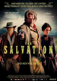 Assistir A Salvação – Dublado Full HD Online 2014