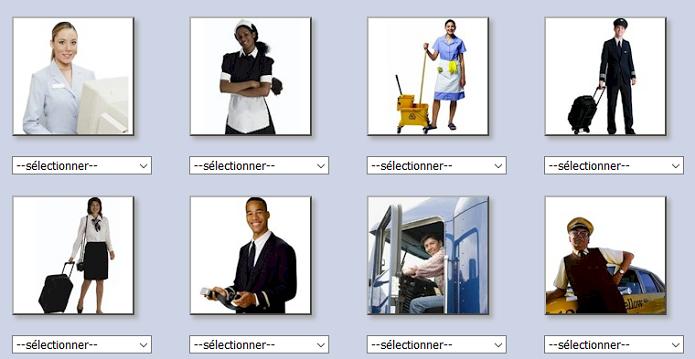 http://fr.ver-taal.com/voc_professions4.htm