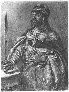 Mieszko I(ur. 922-945, zm. 992)