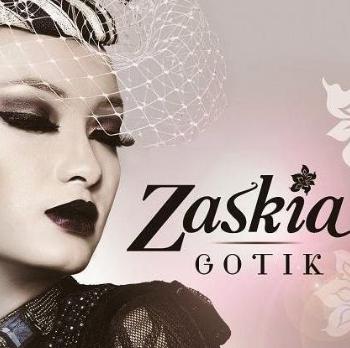 Download Kumpulan Lagu Zaskia Gotik mp3 Terbaru Full Album Lengkap