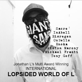 Aug22 Lopsided World of L - RADIOLANTAU.COM