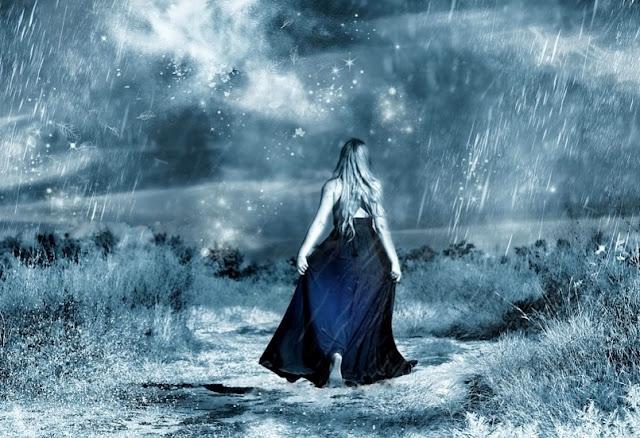 Arti Mimpi Hujan Kehujanan Deras Badai Basah Kuyup