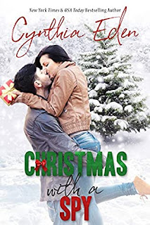 Christmas With a Spy by Cynthia Eden