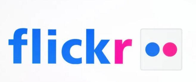 محرك بحث Flickr للصور